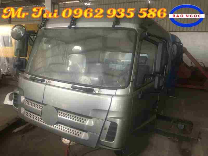 Cabin xe tải các loại, cabin mộc , cabin tổng thành liên hệ 0962935586