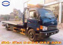 Phân loại những loại xe cứu hộ giao thông và tải trọng