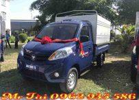 Xe tải foton 995 kg động cơ euro 4.