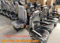 Ghế hơi xe tải dành cho các loại xe sàn thấp