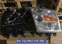 Giá bán đèn pha xe tải foton auman