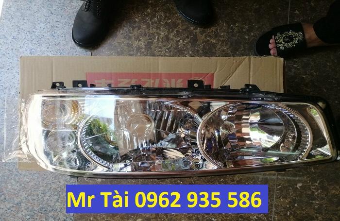 Nơi bán đèn pha xe tải chenglong
