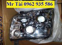 Đèn pha led xe tải thaco auman giá tốt tại hà nội