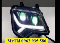 Giá bán đèn pha led xe tải jac k5